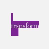 Transform awards branding agency hk WECREATE - Logo Design Hong Kong