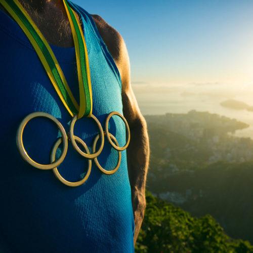 Brazil.com Olympics