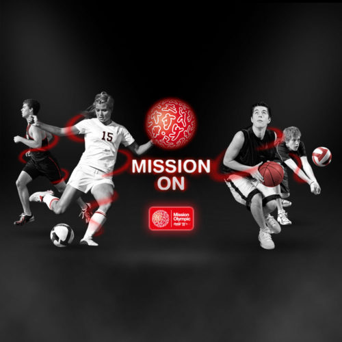 Mission Olympic
