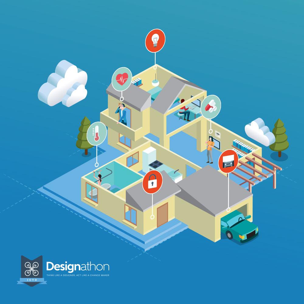 Internet of Things Designathon