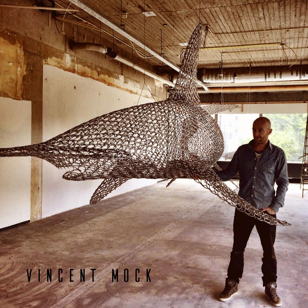 Vincent Mock