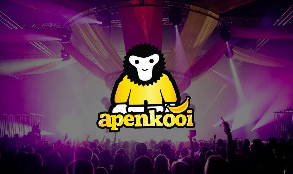 apenkooi chooses advertising agency hk wecreate - Apenkooi & WECREATE start collaboration