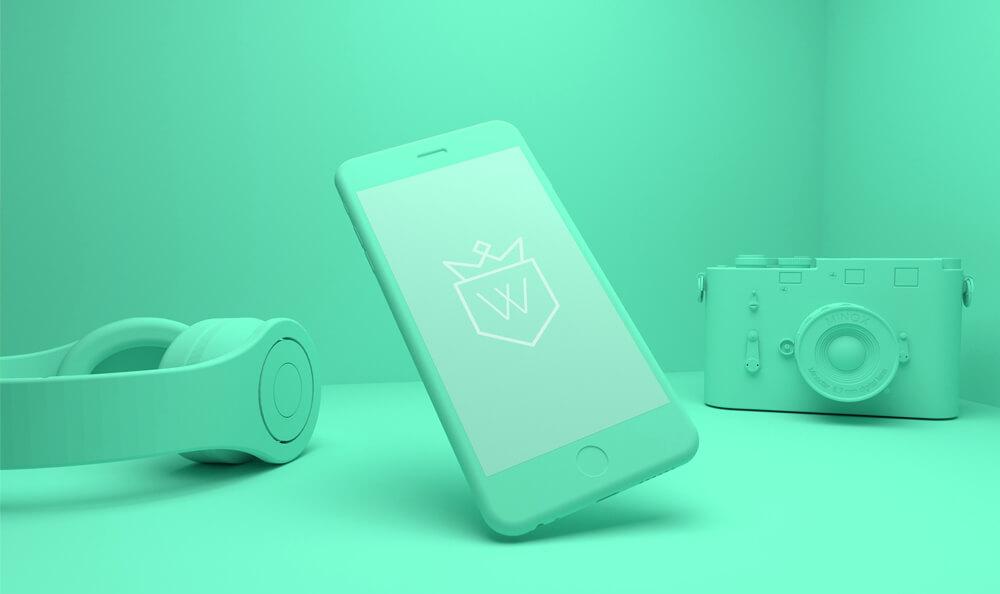 App design trends 2016
