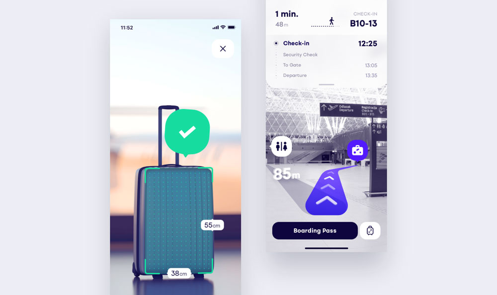 app design trends developments 2019 03 - App trends and developments for 2019