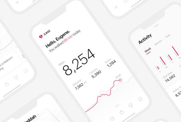 App Design Trends Developments