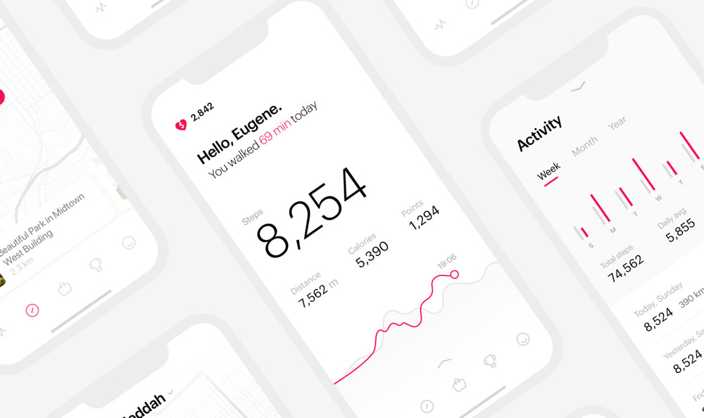 App Design Trends Developments