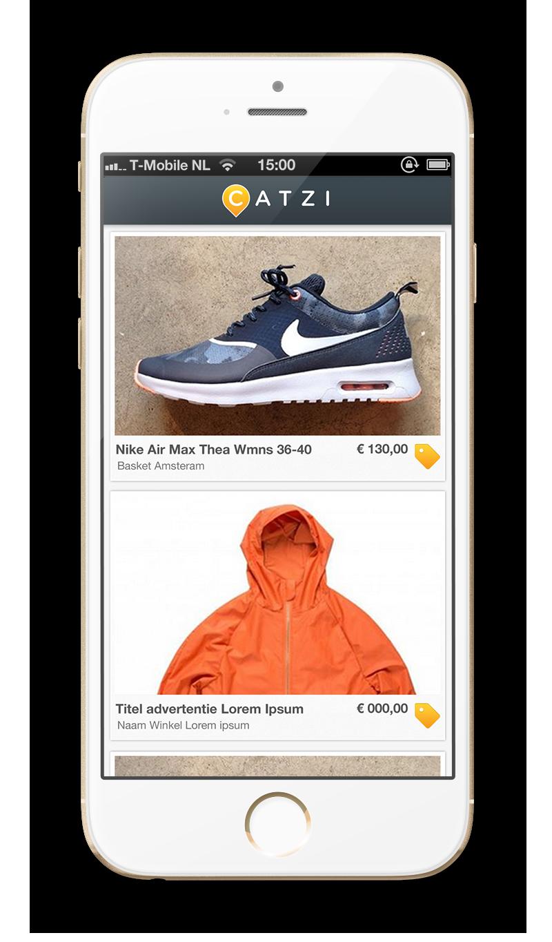 app development catzi 00