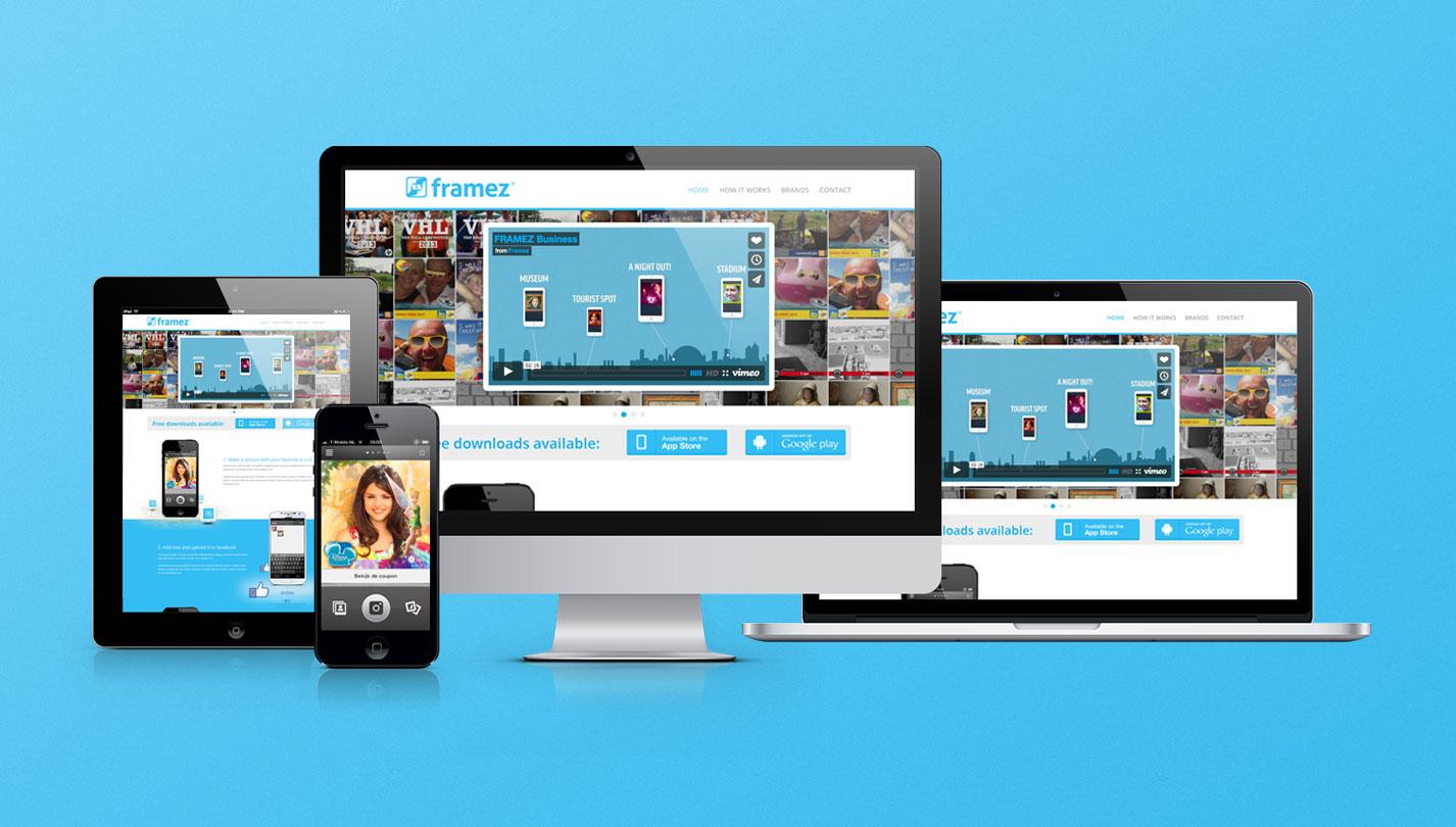 app development hk framez slideshow 02