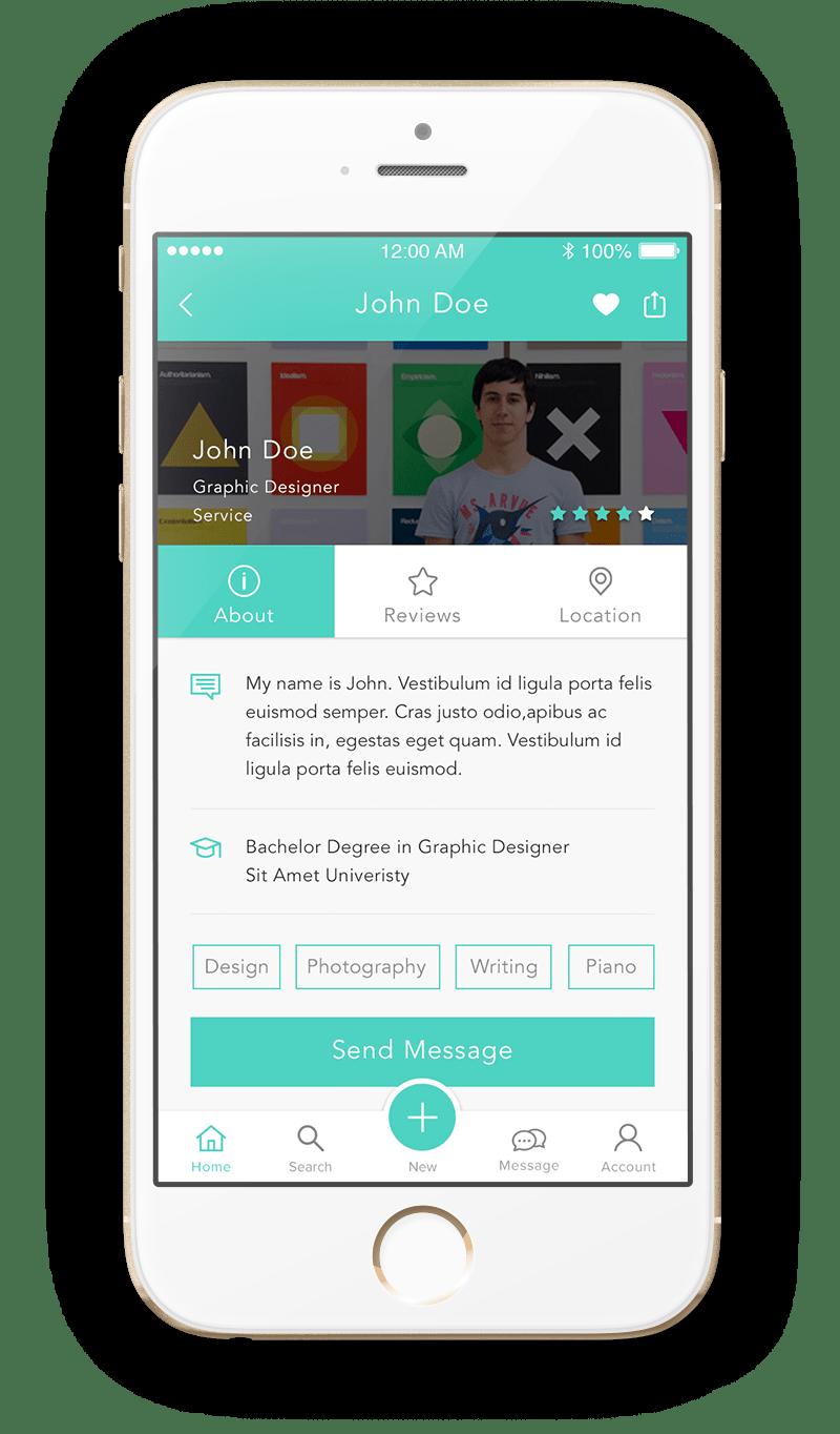 app development service app 00