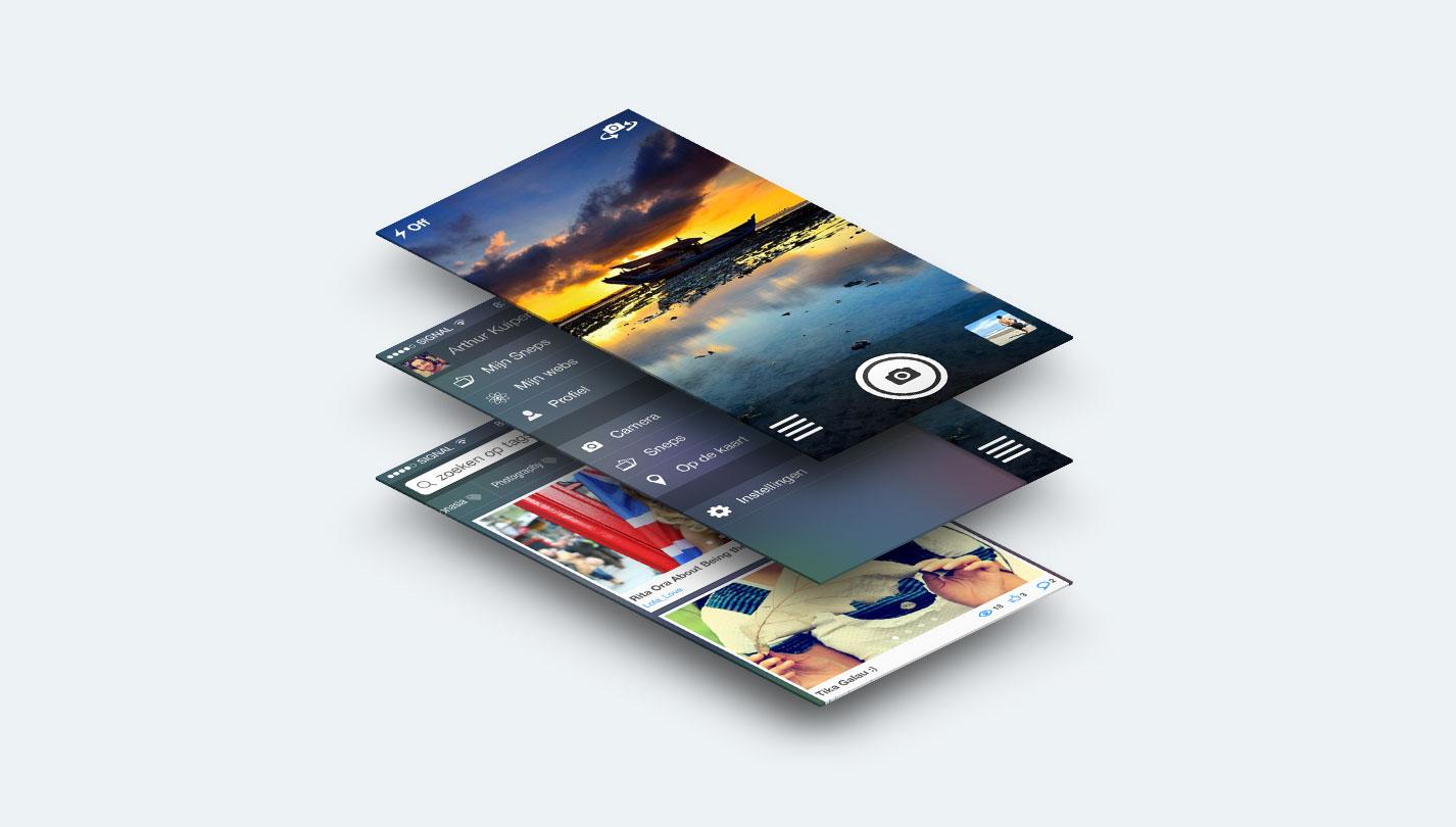 app development hk sneppers slideshow 00