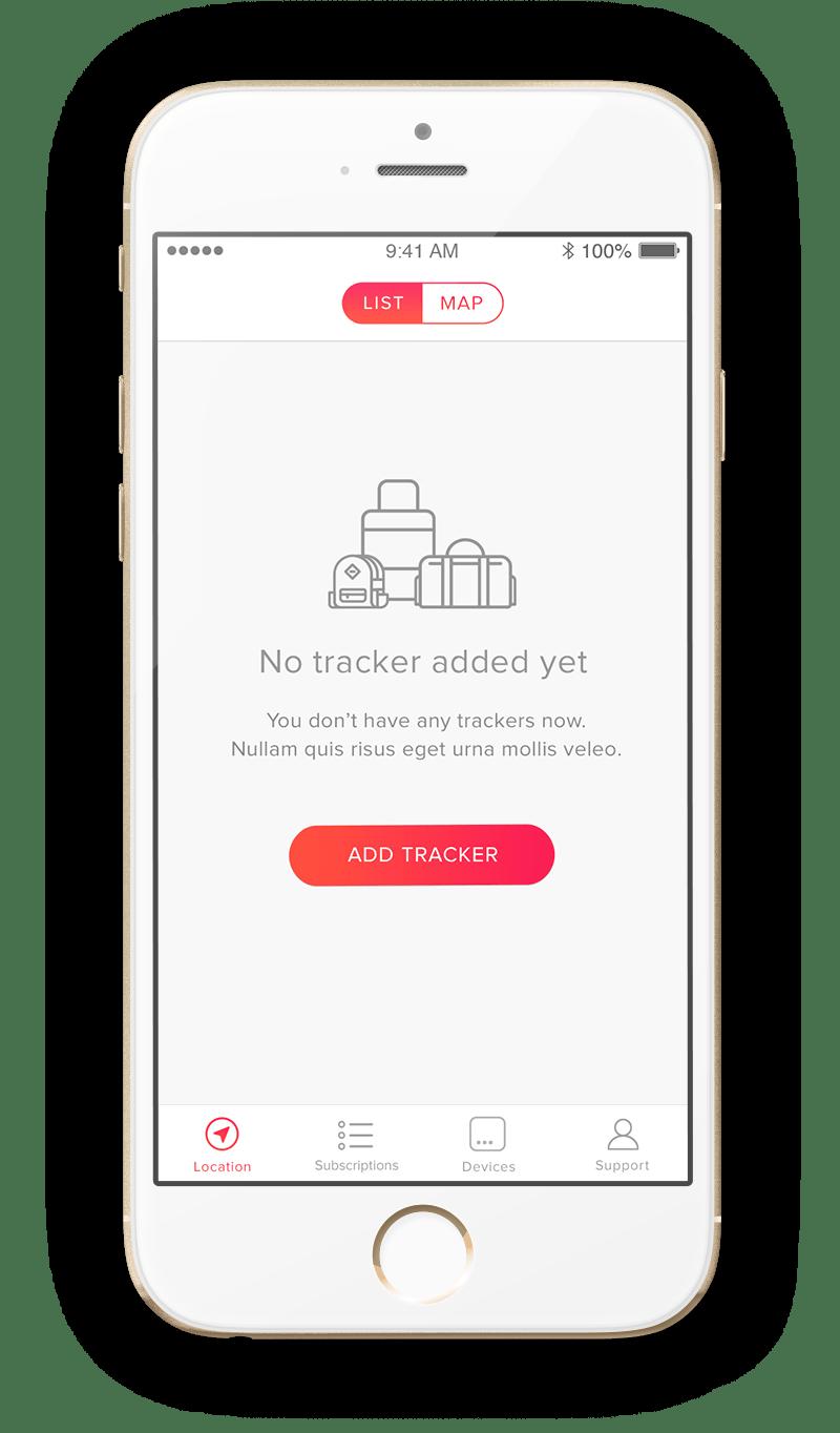 app development hk tracking app 01