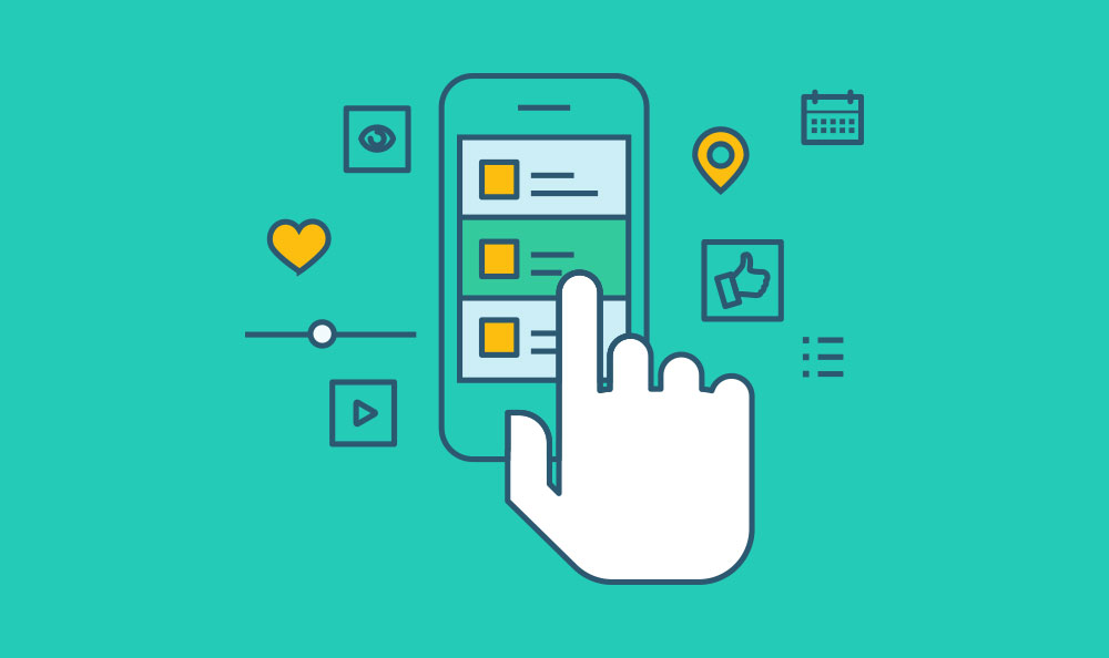 app development trends 2017 - App Development Trends for 2017