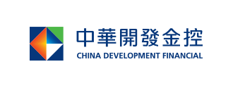 branding agency hong kong logo China Development Financial