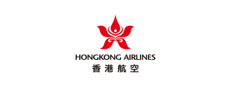 branding agency hong kong logo Hong Kong Airlines