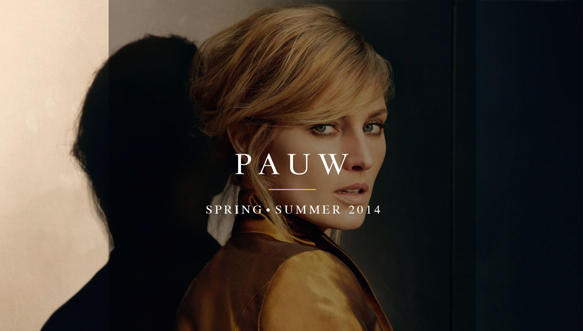 branding agency hk Pauw Official slideshow 00