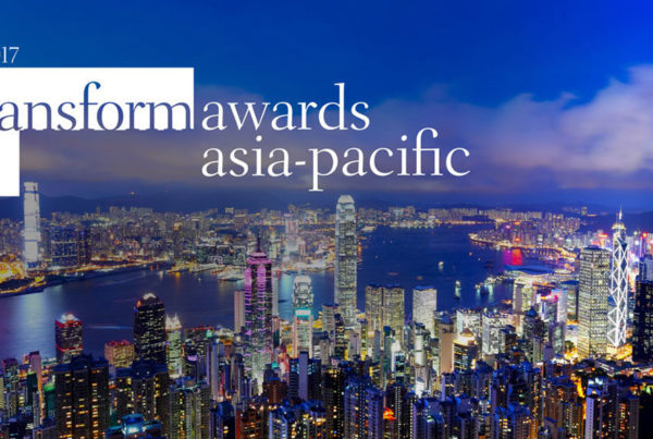 branding agency hk wecreate shortlisted transform asia brand award 600x403 - WECREATE shortlisted for Transform Awards Asia-Pacific 2017