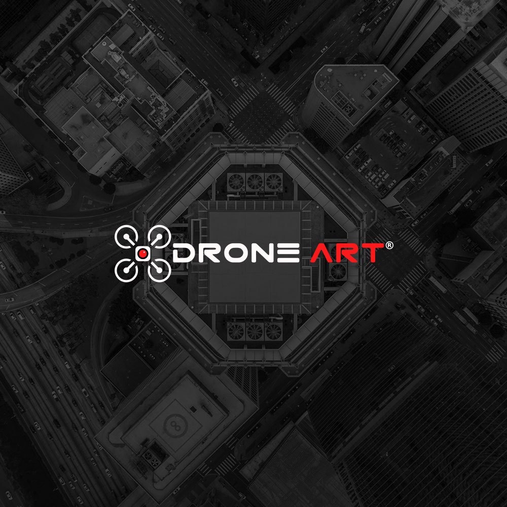 digital agency wecreate drone art 01 - Drone Art