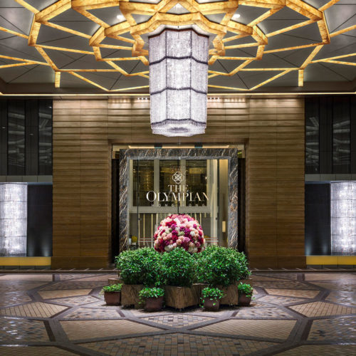 Sino Group Hotels