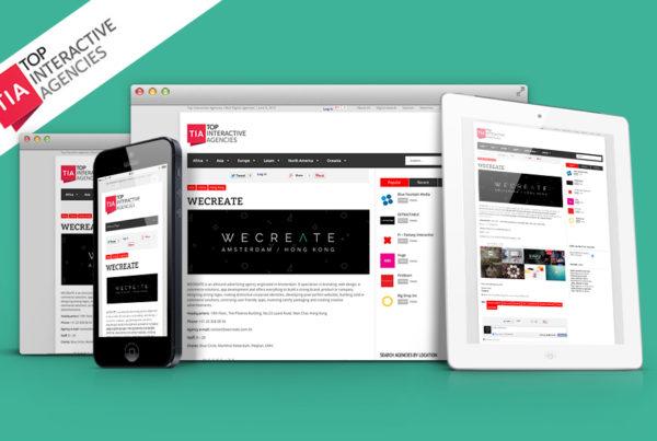 digital agency wecreate selected by top interactive agencies v04 600x403 - Blog