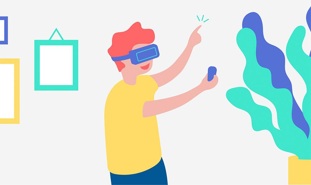 Get Most of AR and VR Hong Kong