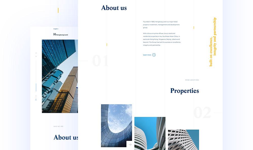 hk land wecreate hongkong - WECREATE receives International Design Awards 2020!
