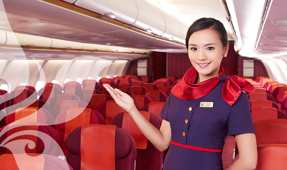 hk airlines chooses branding agency hk wecreate - Sky is the limit with Hong Kong Airlines