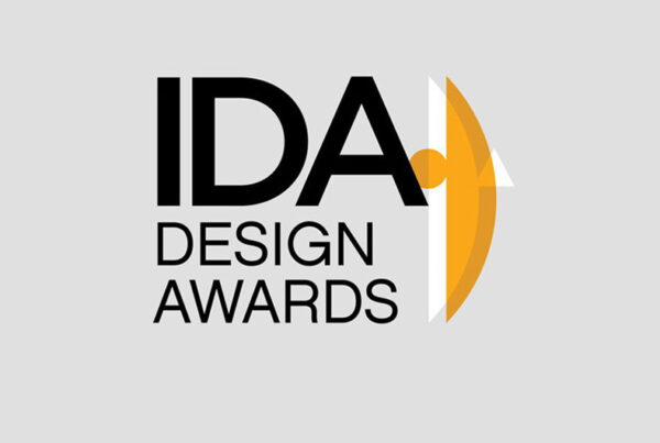 international design awards wecreate 1 600x403 - WECREATE receives International Design Awards 2020!