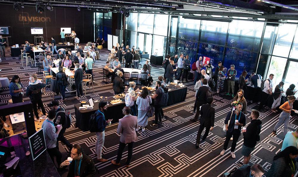 invision design exchange wecreate hongkong 2 - A Trip to Sydney for InVision's Design Exchange