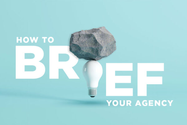 top tips to write agency brief hk 1 600x403 - Advertising Agency WECREATE HK