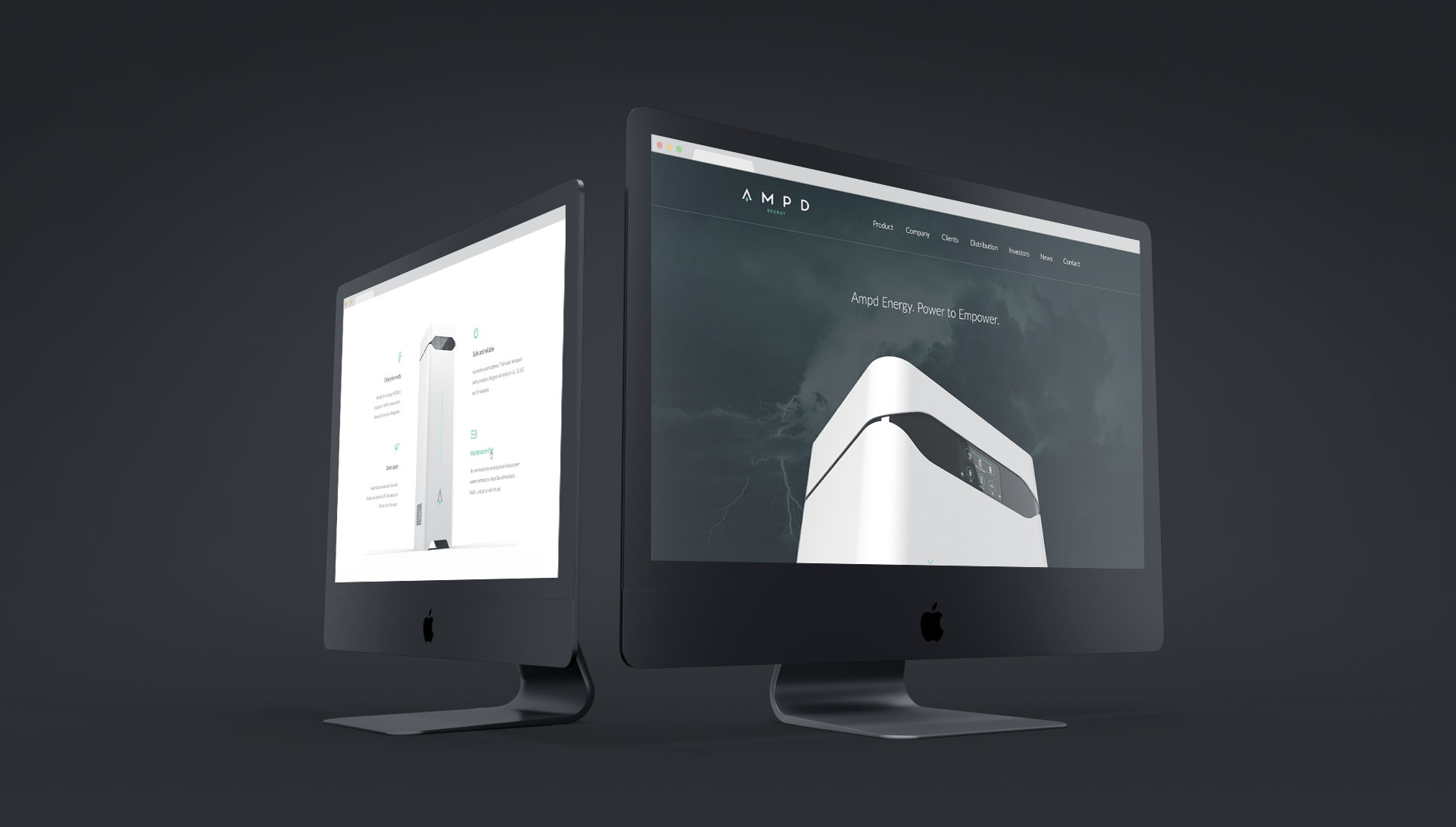 web design ampd slideshow 03