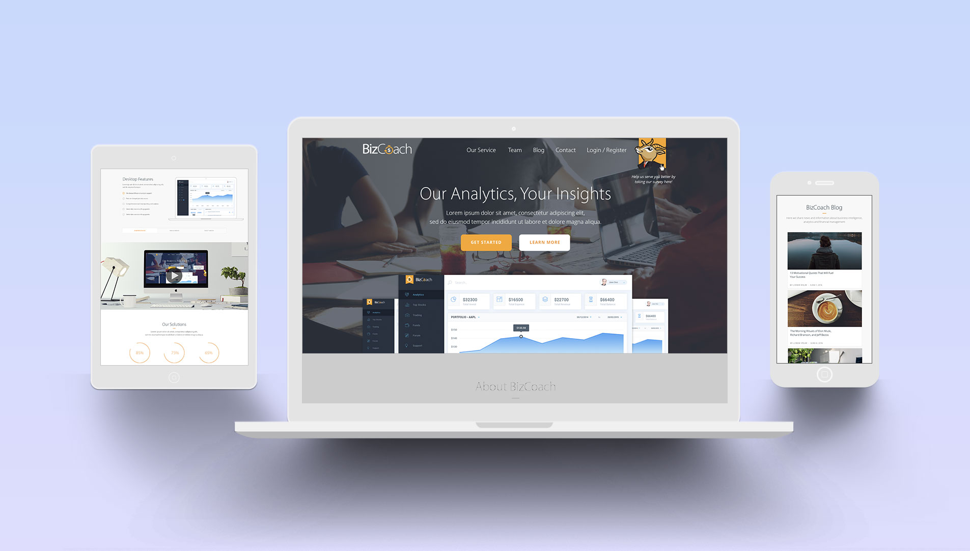 web design hk bizcoach slideshow 00