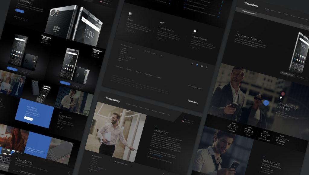 web design hk blackberry slideshow 01 1024x582 - BlackBerry
