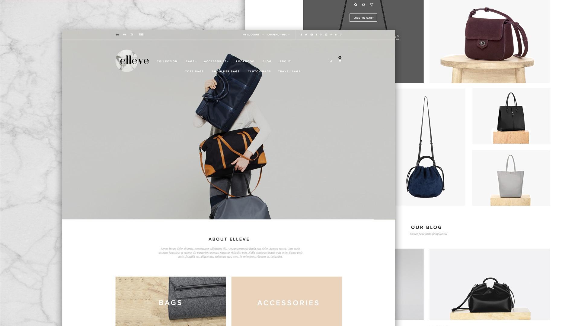 web design hk elleme slideshow 00