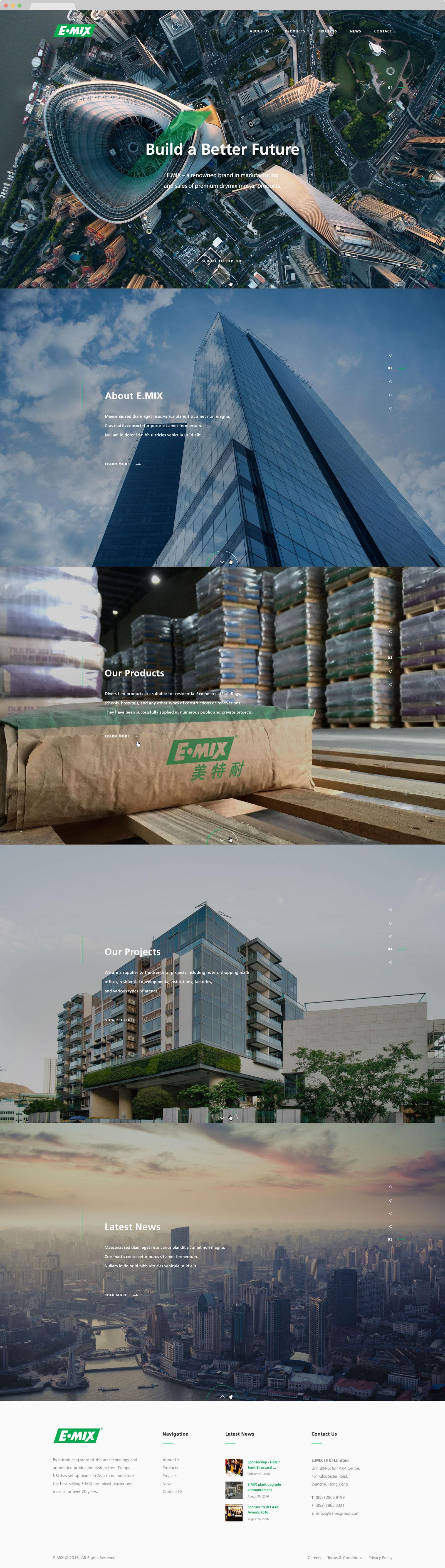 web design hong kong emix 00