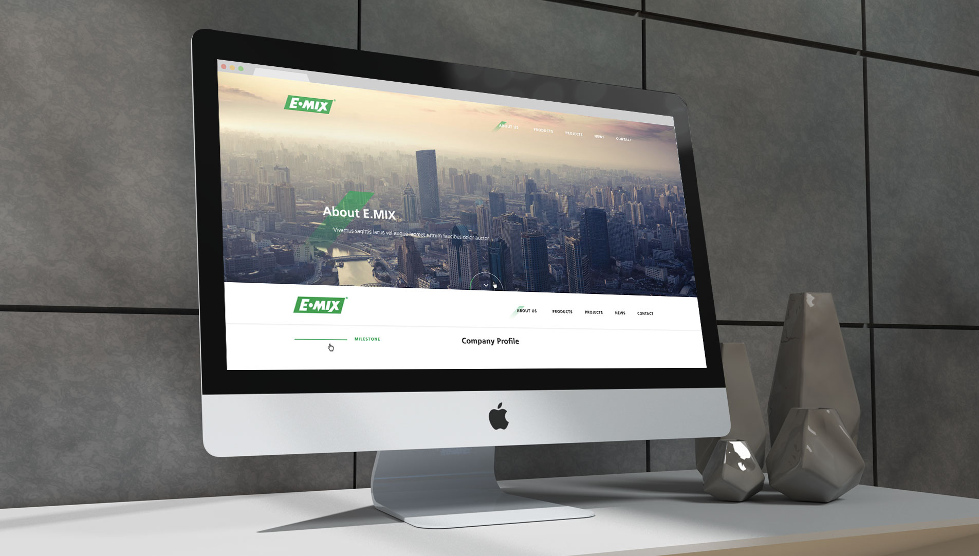web design hong kong emix slideshow 03