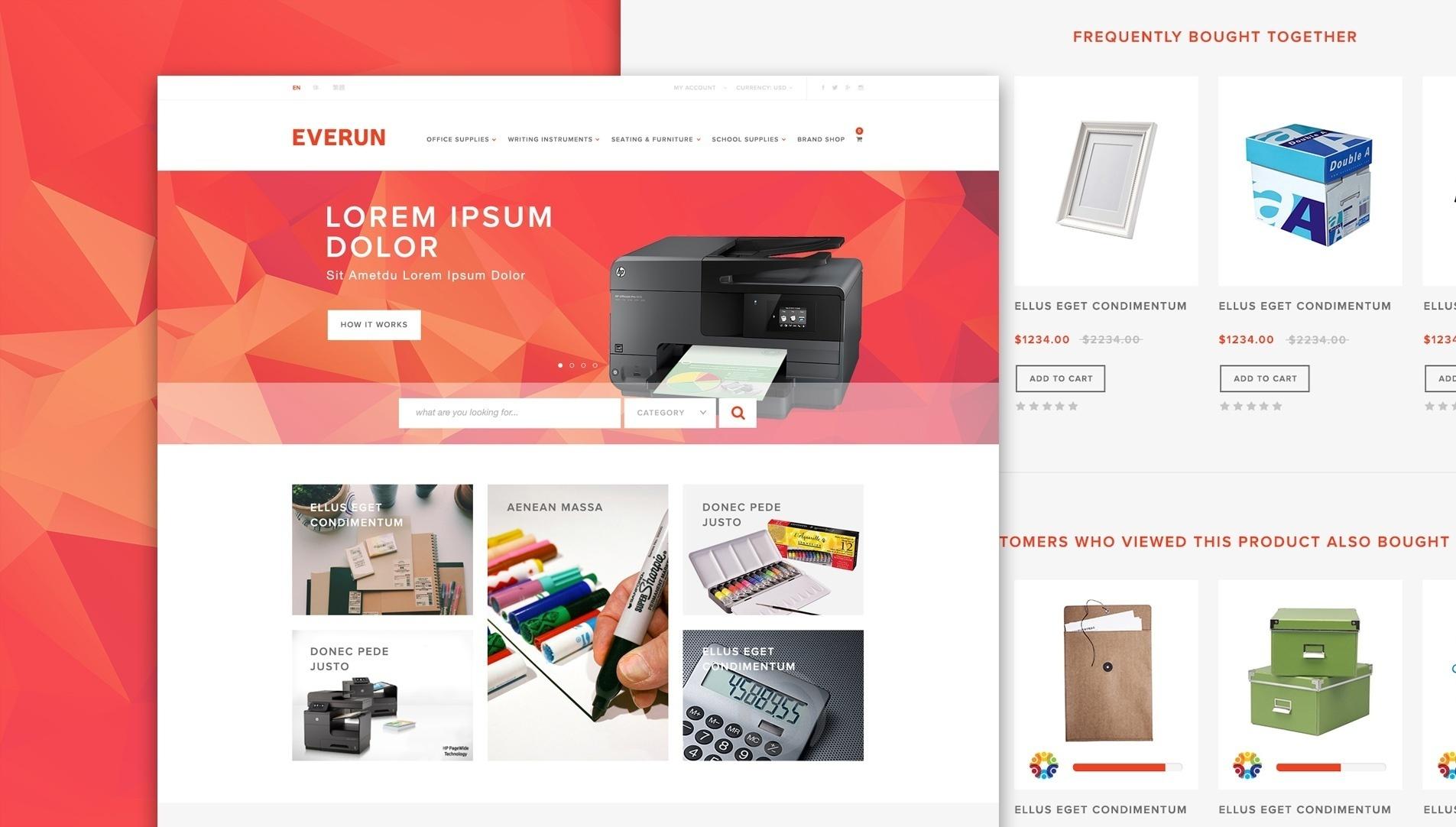 web design hk everun slideshow 01
