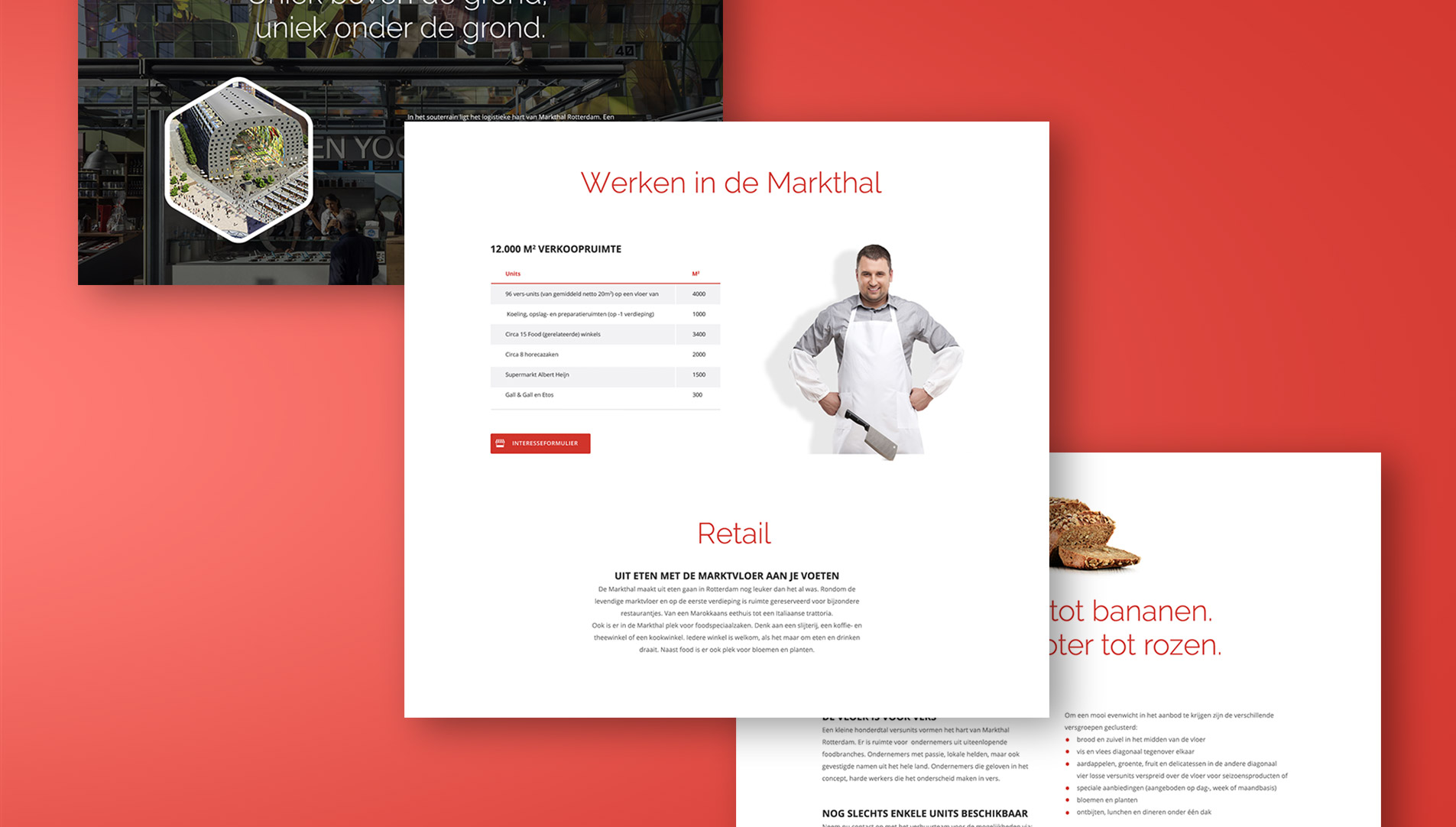 web design hk foodmarketrotterdam slideshow 01
