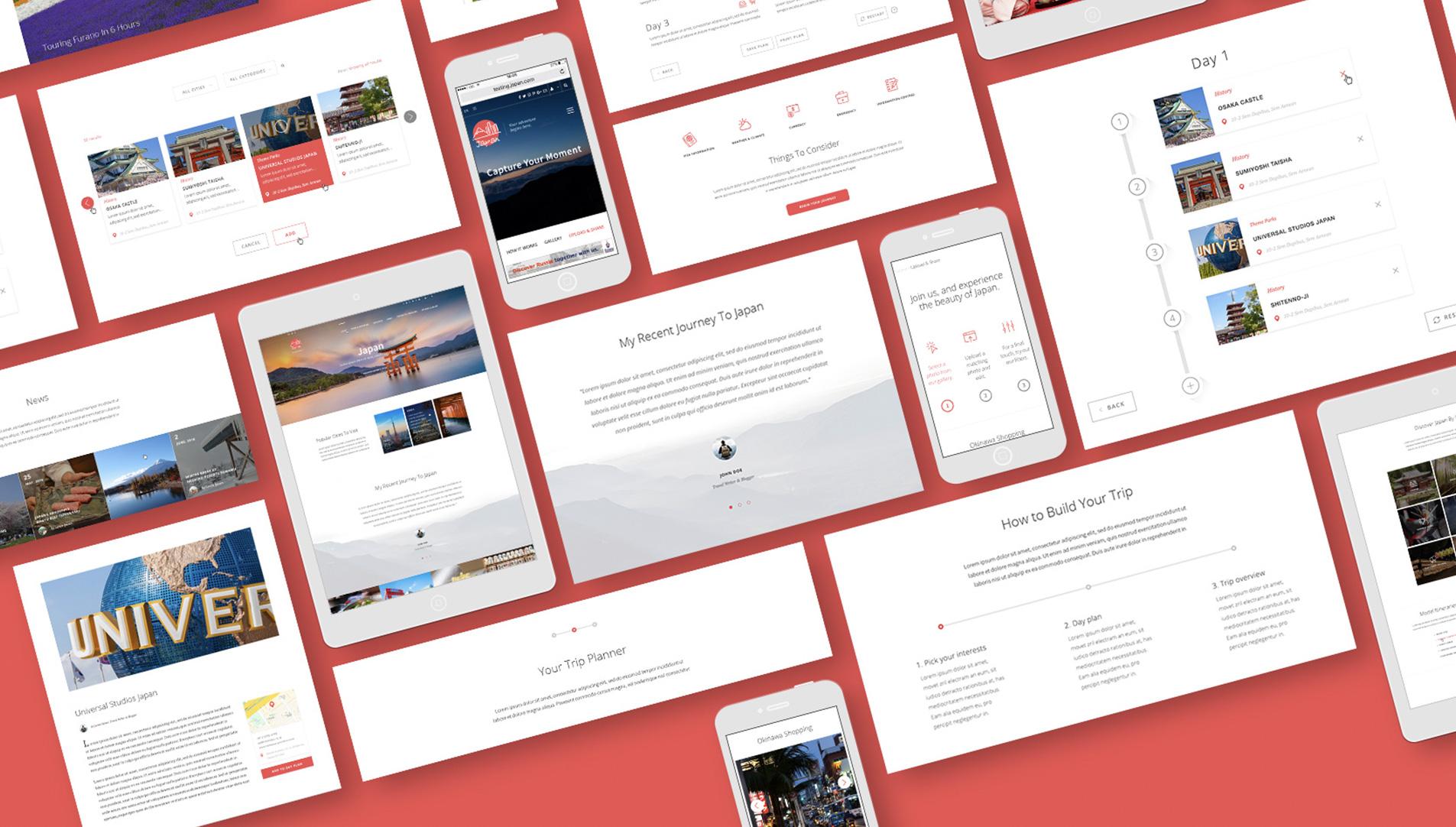 web design hk japan slideshow 03