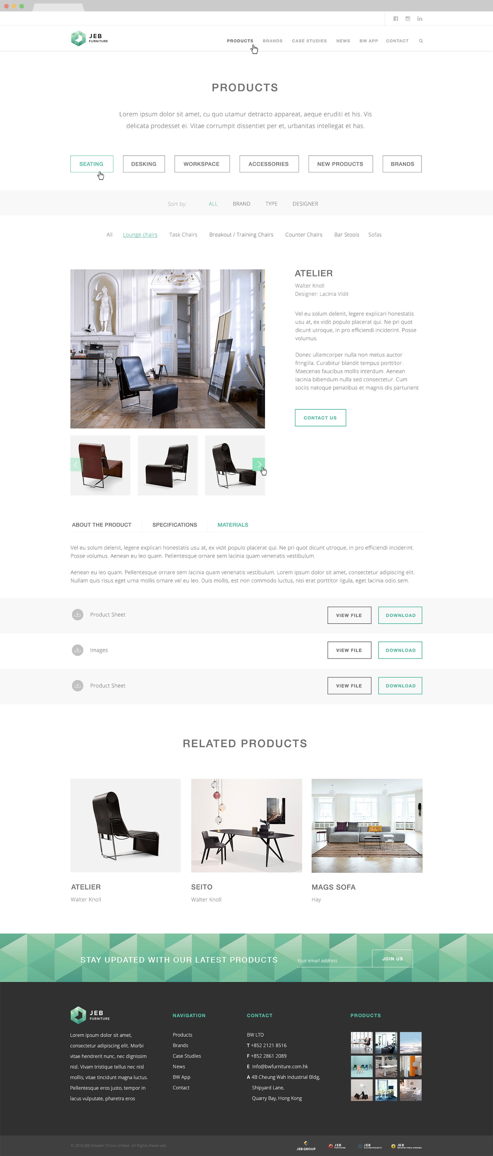 web design hk jeb 01