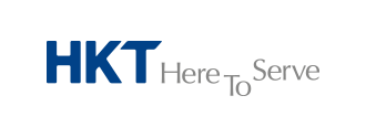 web design hk logo hkt - Laravel Web Development Hong Kong