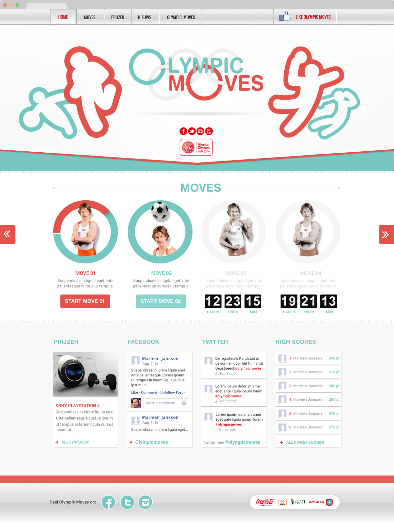 web design hk olympics moves 00