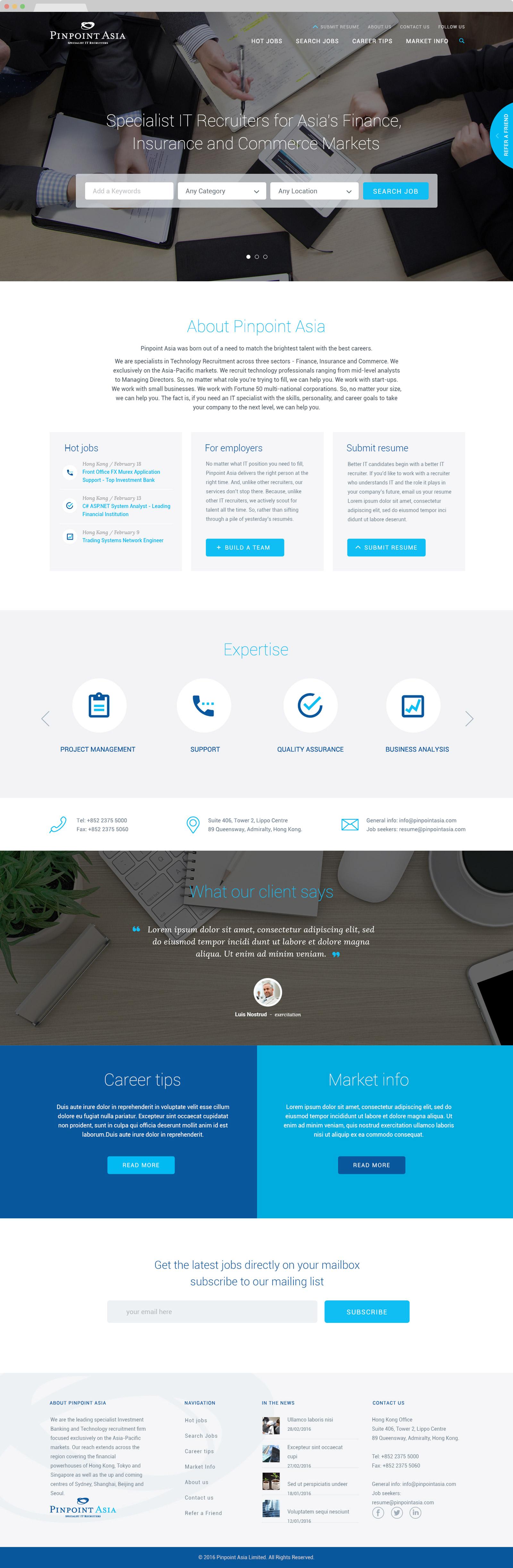 web design hk pinpoint asia 00