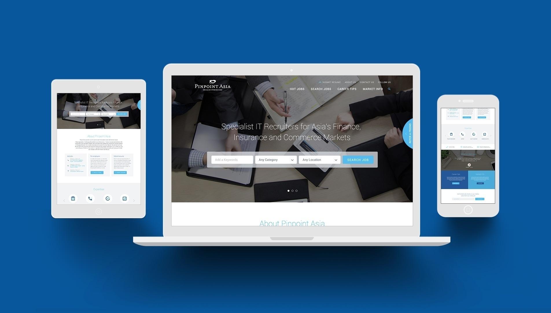 web design hk pinpoint asia slideshow 00