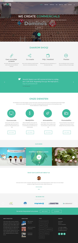 web design hk shoq 00