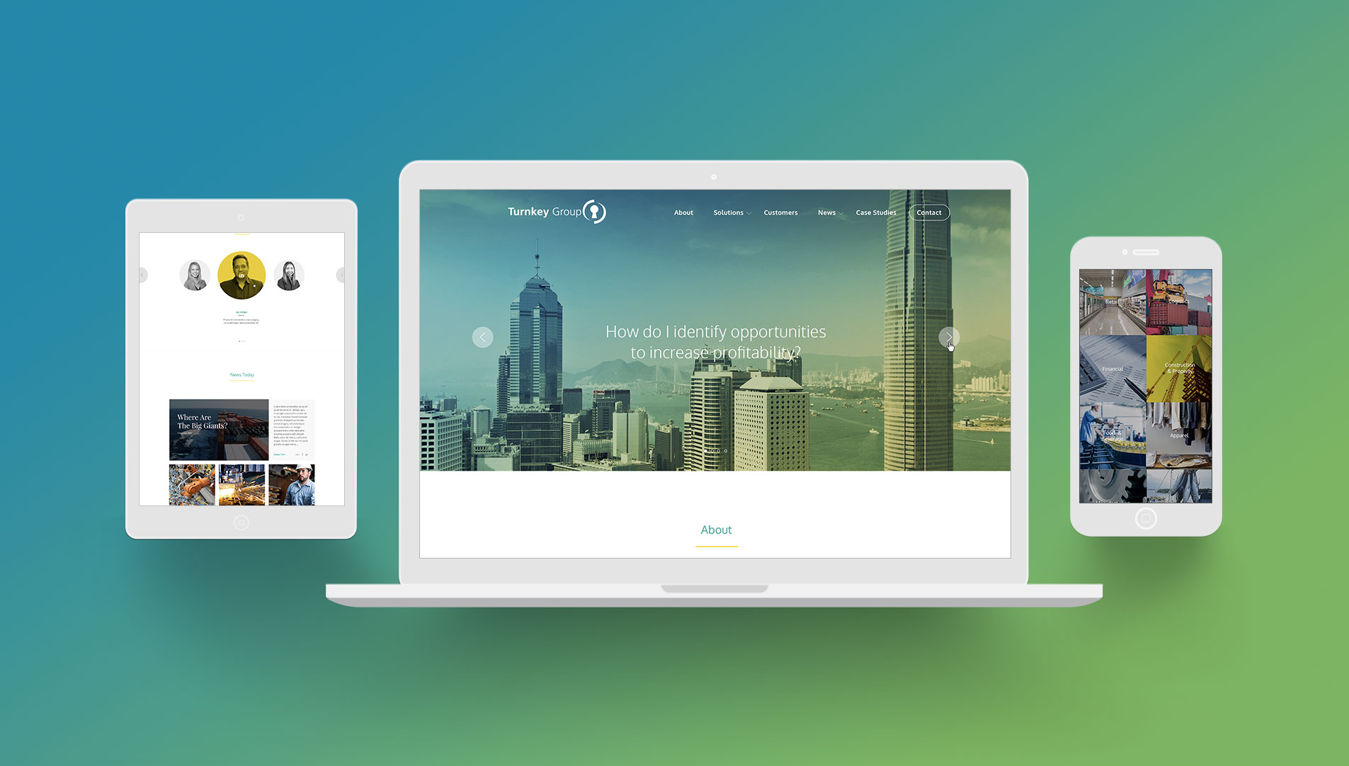web design hk turnkey slideshow 00
