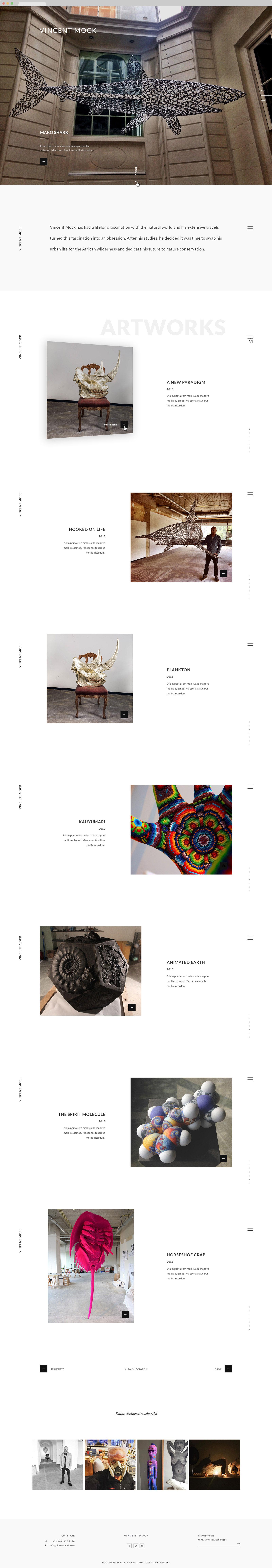 web design hk vincent mock 00