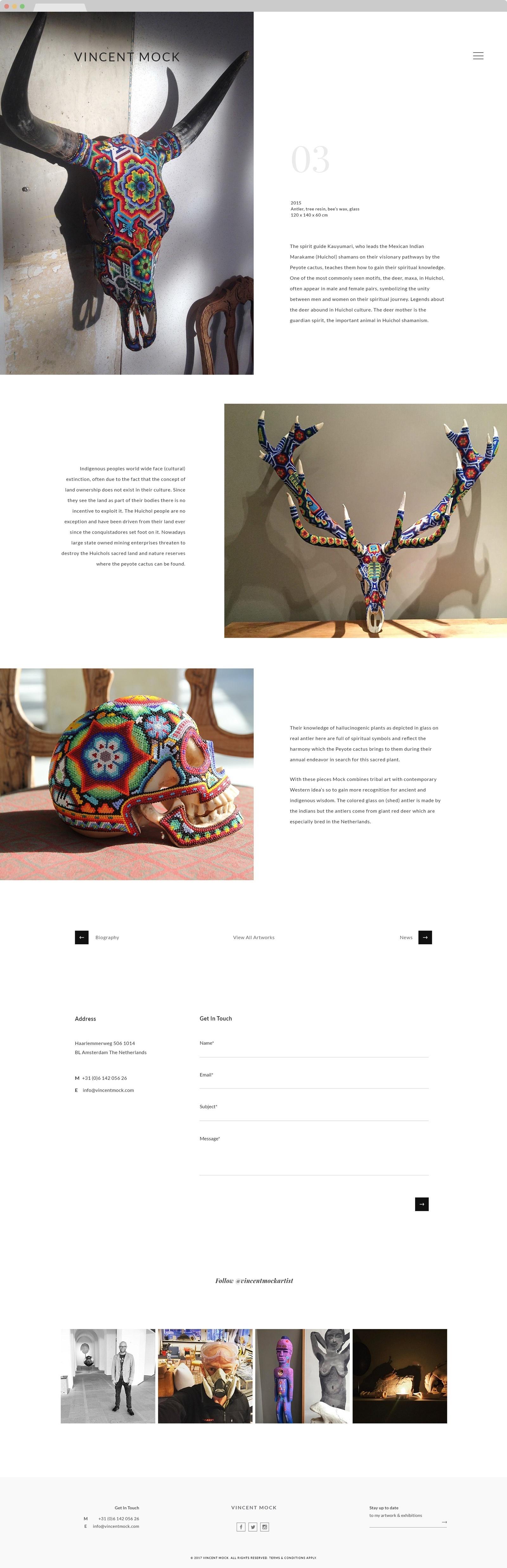 web design hk vincent mock 03