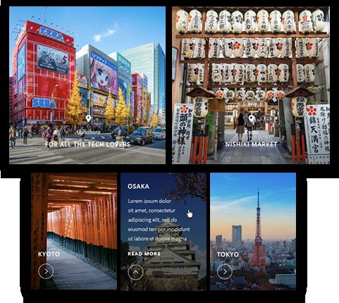 web design hong kong jp 02 1 - Advertising Agency WECREATE HK