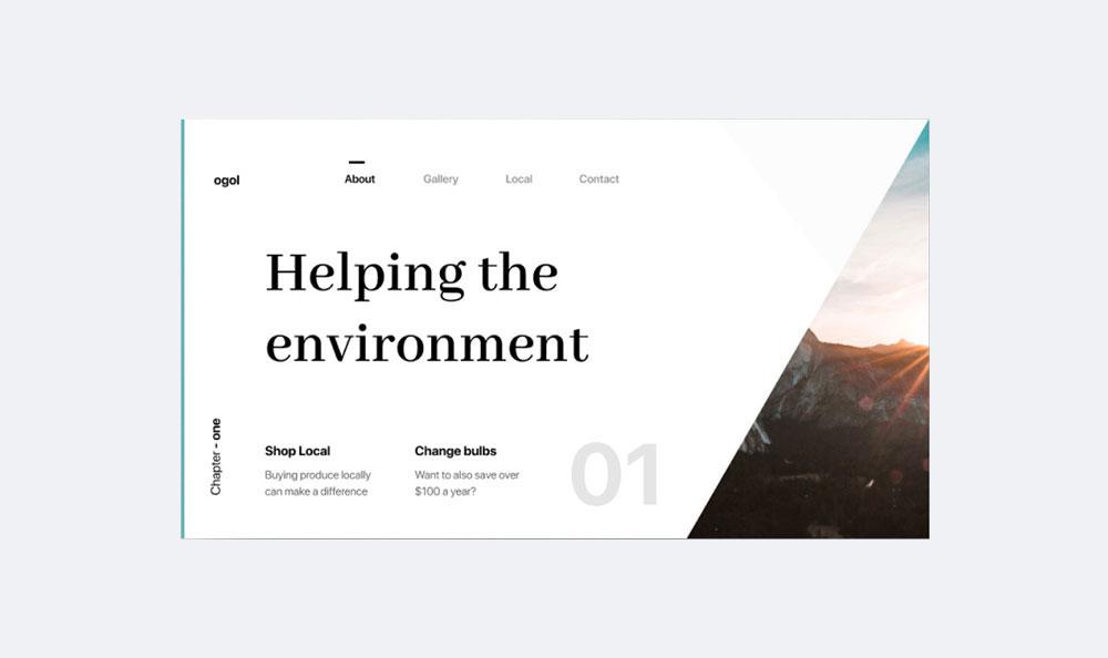 web design trends 2019 7 - Web Design Trends for 2019